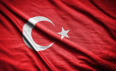 turkey: Turquía bandera