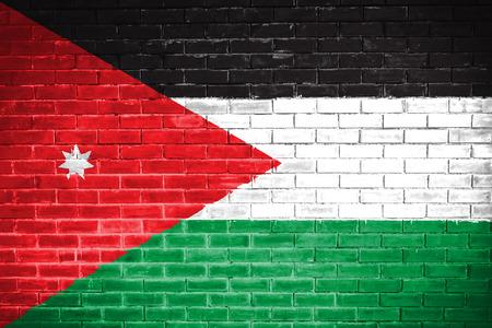 jordan: jordan flag,wall texture background