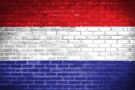netherlands flag: netherlands flag,wall texture background