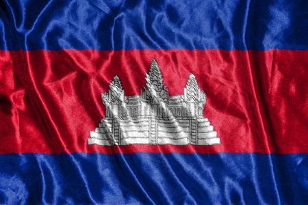 cambodian: Cambodia flag