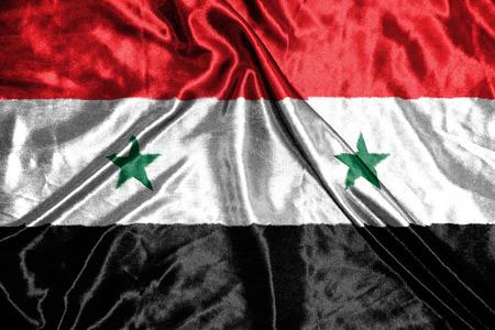 Syria: syria flag