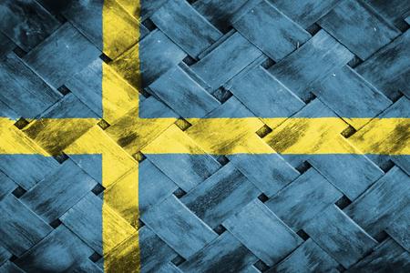 schweden flagge: