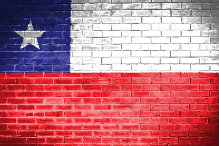 flag of chile: Chile flag