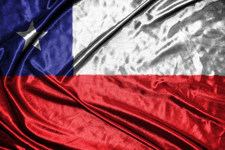 bandera chile: chile flag
