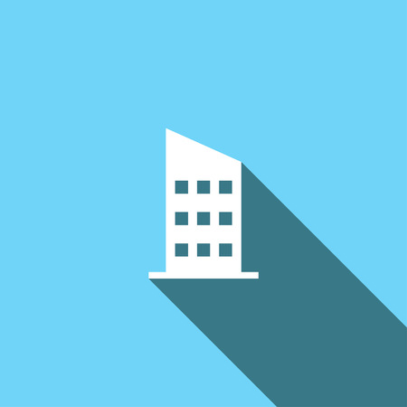 office building: office building vector
