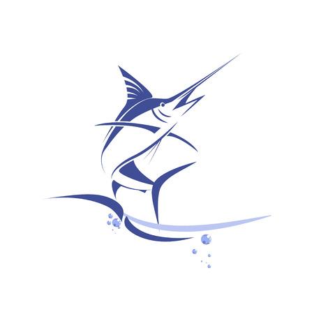 marlin pescado