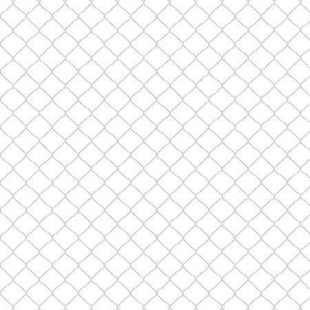 safety net: wire fences