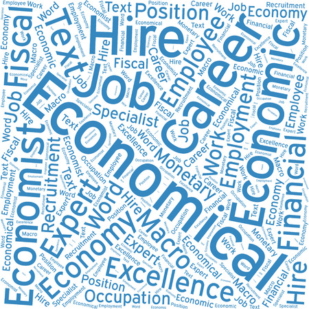 economical: Economical ,Word cloud art  background