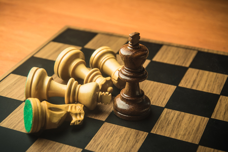 outwit: chess game