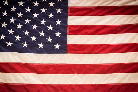 american: American Flag Stock Photo