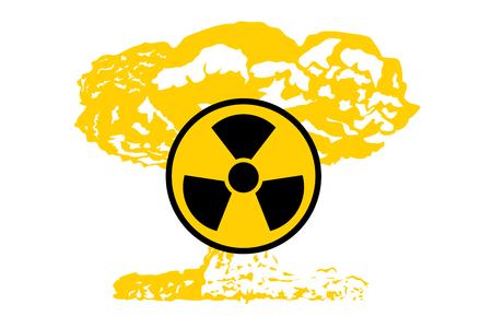 nuke: nuclear bomb Nuclear explosion