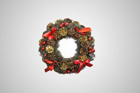 Immagini Di Ghirlande Di Natale.Foto Ghirlande Natalizie Immagini E Vettoriali