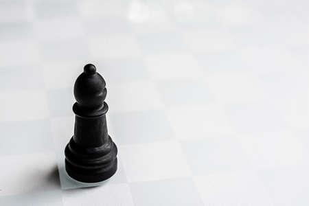 chess figure Chess pieces Symbol of competition 版權商用圖片