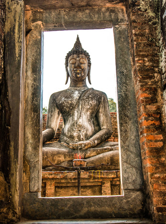 buddha statue: Buddha statue is agent of buddha