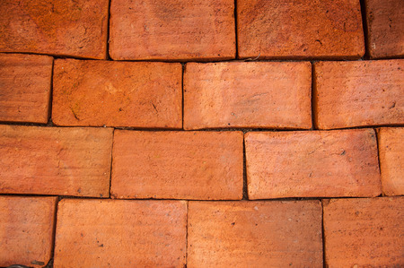 to sort: brick sort is background abstract texture Stock Photo