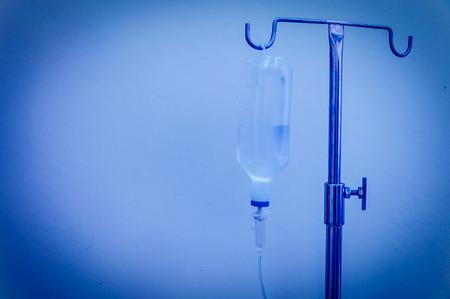 intravenous: iv fluid use for intravenous volume