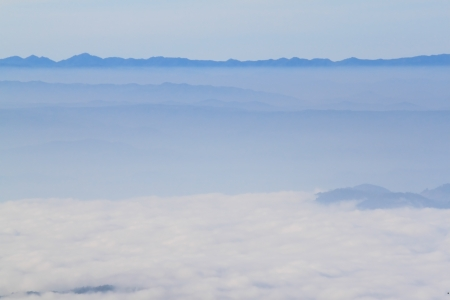 Doi Inthanon National Park ,thailand photo