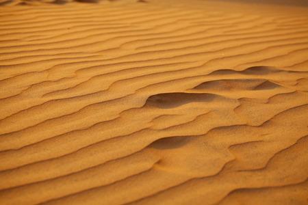 Sand Texture, White Sand Dunes, Mui Ne, Vietnam Zdjęcie Seryjne - 47269407