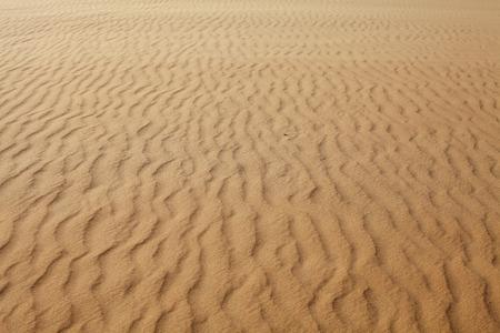 Zand textuur, Mui Ne, Vietnam