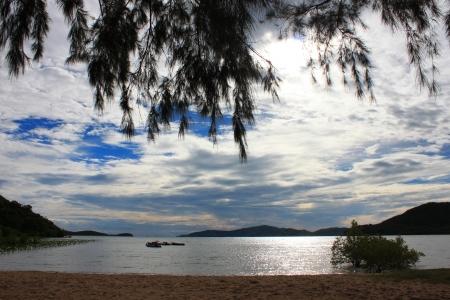 Thailand beach Stock Photo - 17493017