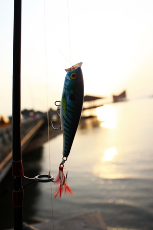 rapala: Popper Fishing artificial lure