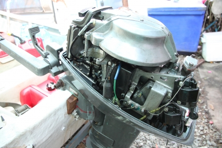 outboard: Zoom Outboard engines