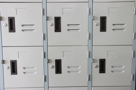 pay wall: Keep Lockers and for personal use