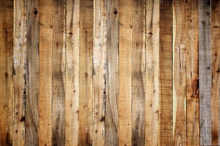 背景のパレットの古い木材のテクスチャです。 写真素材