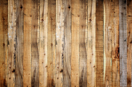 old wood texture of pallets for background.
