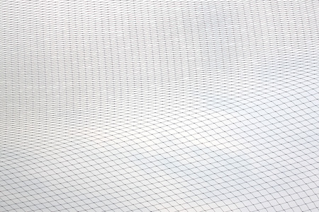 Tracery of netting for the background. Stock Photo
