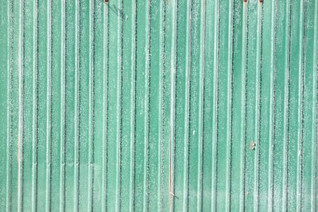 galvanized: Textured of old galvanized sheet