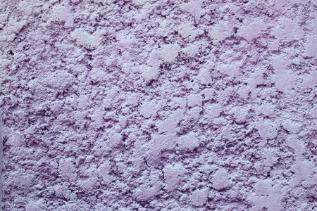 roughness: Surface of purple roughness for the art background.