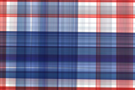 Abstract pattern background of tracery plaid. photo