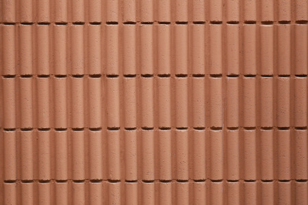 motifs: Motifs of brown cement wall background for design.