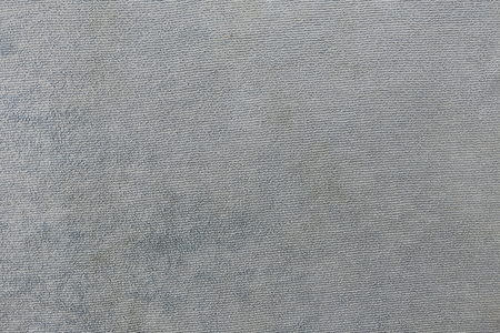 microfiber cloth: Gray color Texture of microfiber Cloth for the design background. Stock Photo
