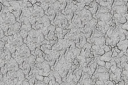 crevice: Old asphalt road surface of Texture with cracked for design background.