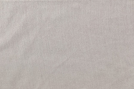 cream color: Cream color fabric texture of textiles for design abstract background.