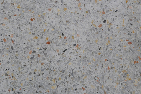 old Polished stone Texture in weathered and have natural surfaces for design background. Stock Photo