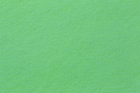 Texture of green strand fabric for design background.