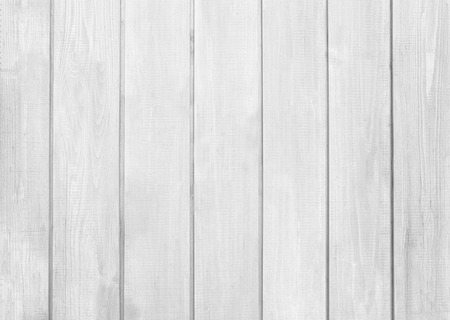 white wood floor: White wood texture background,walls of the interior for design nature backdrop. Stock Photo