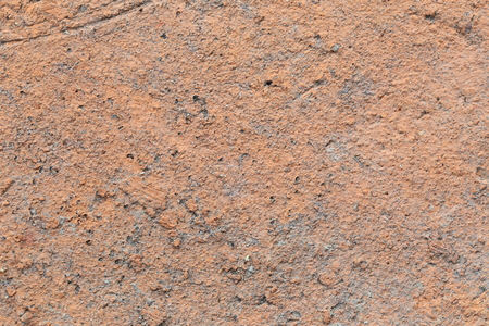 Surface of rough pottery for design background in your work.