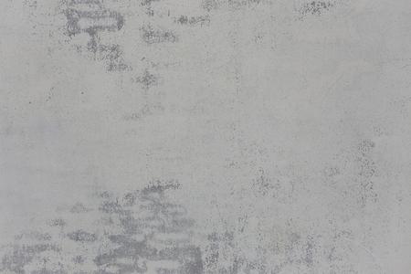 Sfondo grigio muro di cemento sporco per il design nel concetto di sfondo del lavoro.