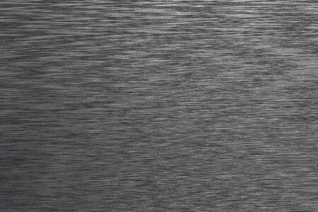 Gray plastic with patterns and textures for design in your work concept. Stock Photo - 126103888