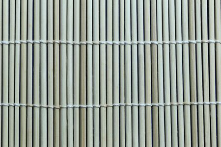 Texture of Bamboo weave background for design in your work backdrop. Reklamní fotografie