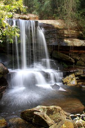 kradueng: Phu Kradueng Waterfall