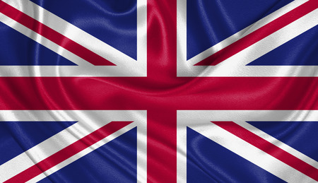 kingdom: Flag of the United Kingdom