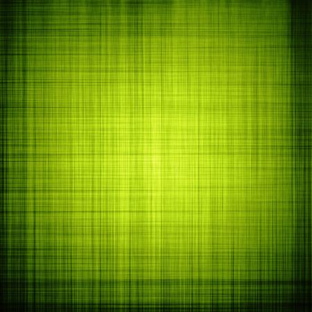 bambu: Textura de fondo verde con las fibras y viñeta Foto de archivo