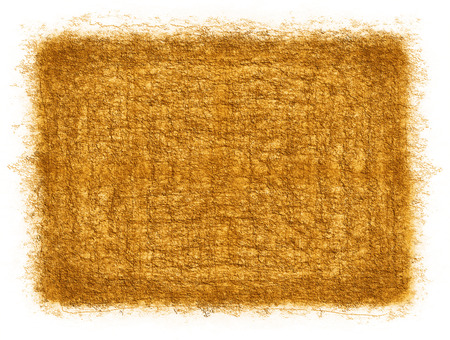 tones: Grunge textured surface in yellow tones