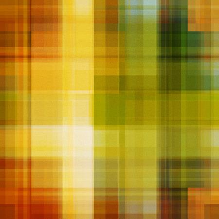 raster illustration: Original multicolored squared textured canvas (raster illustration) Stock Photo