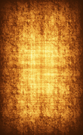 burnt edges: Brown textured background with noise and burnt edges